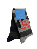 TH BOYS TH 1985 SOCK 2P