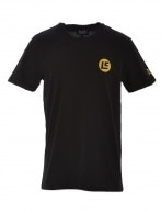 Next Level Men Small logo T-shirt yellow