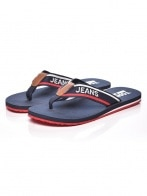 TOMMY JEANS MENS BEACH SANDAL