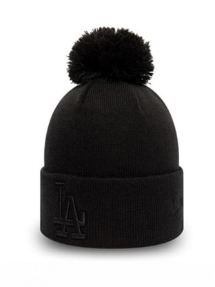 LEAGUE ESSENTIAL KNIT LA DODGERS