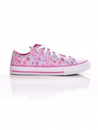 CHUCK TAYLOR ALL STAR FLORAL - OX