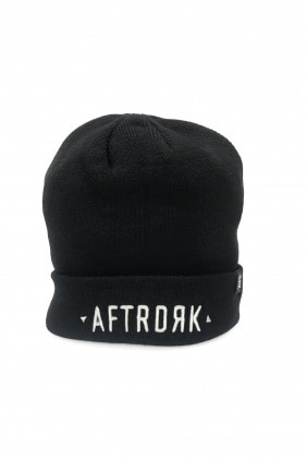 DRK x AFTERDARK KNITTED HAT